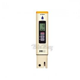 PH-80 Tester pH - temperatura Water resistant economy