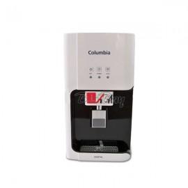 Refrigeratore FC700 F S sopra banco 2 vie acqua fredda, calda, ambiente con Filtrazione