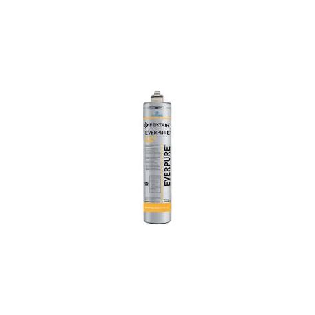 Everpure 4DC antimicrobico filtro ricambio 11.350lt. - 1,9lt./min. 0,5 micron