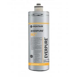 Everpure 2DC antimicrobico filtro ricambio 2.840lt. - 1,9lt./min. 0,5 micron
