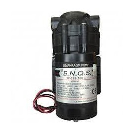 Pompa tipo booster 24 vdc/0,23 A