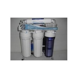 Osmosi a produzione diretta con membrana da 500 gpd produzione da 65-90 lt/h