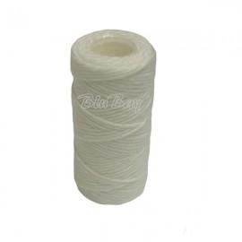 Green filter cartuccia Polipropilene avvolto 5'' 5 micron