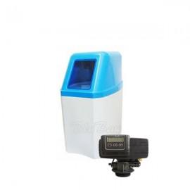 Addolcitore Europa 12 litri con Valvola Fleck Volume-Tempo