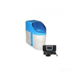 Addolcitore d'acqua 12 llitri mod. Luxury con valvola Run-Xin F68 volume-tempo automatica