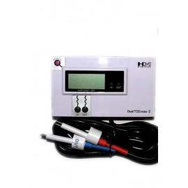 DM-2EC Monitor industriale/domestico in-out Conducibilita' in linea doppia misura (5)