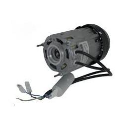 Motore raffredato ad aria per pompa rotativa osmosi inversa 180W. senza pompa palette