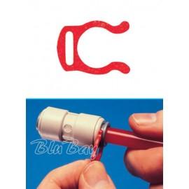 "Clip blocca pinzetta 5/16"" - 8MM"
