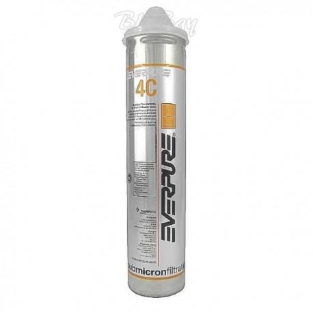 Everpure 4C filtro ricambio 11.350lt. - 1,9lt./min. 0,5 micron