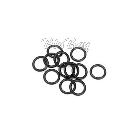 O-ring di ricambio JG Ø tubo 8MM