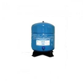 Serbatoio di accumulo presurizzato in acciaio verniciato blue 2,1 Gal - 8 lt