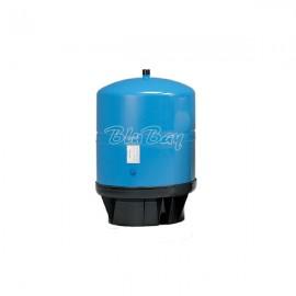 Serbatoio di accumulo presurizzato in acciaio verniciato blue 10,7 Gal.- 40,6 lt.
